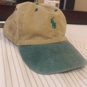 Polo by Ralph Lauren Accessories - Polo Dad Hat